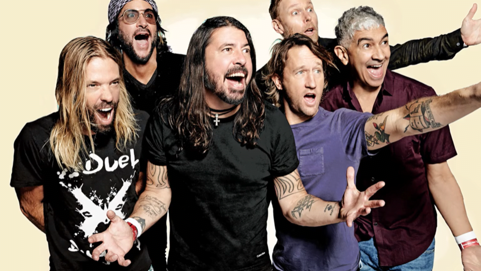 Foo Fighters estrenó tema que anticipa nuevo disco en «Saturday Night Live»